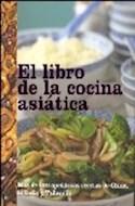 Papel LIBRO DE LA COCINA ASIATICA (CARTONE)