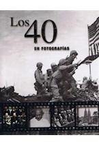 Papel LOS 40 EN FOTOGRAFIAS