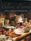 Papel Delicias Al Horno - Deliciosas Y Sencillas Recetas Explicadas Paso A Paso -
