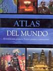 Papel Atlas Del Mundo