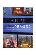 Papel ATLAS DEL MUNDO EL FASCINANTE PLANETA TIERRA PAISES Y