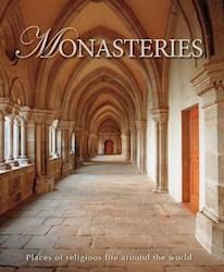 Libro Monasteries