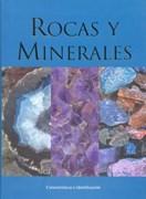 Papel ROCAS Y MINERALES (MINI GUIA) (SEMIDURA)