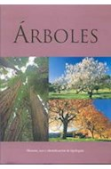 Papel ARBOLES [HISTORIA USO E IDENTIFICACION DE TIPOLOGIAS] (MINI GUIA) (SEMIDURA)
