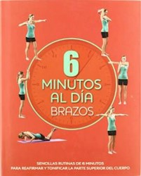 Papel 6 Minutos Al Dia Brazos