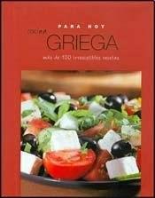 Papel Para Hoy Cocina Griega