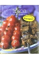 Papel COCINA TURCA MAS DE 100 IRRESISTIBLES RECETAS  (CARTONE)