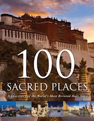 Libro 100 Holy Places