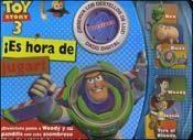 Papel TOY STORY 3 ES HORA DE JUGAR (INCLUYE DADO DIGITAL)
