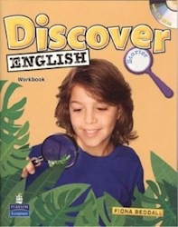 Papel Discover English Starter Wb