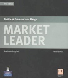 Papel Market Leader Business Grammar And Usage