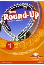 Papel (10).NEW ROUND UP 1.GRAMMAR PRACTICE (+CD-ROM)/4A.
