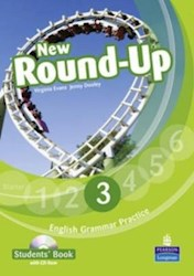 Papel New Round Up Level 3 Students Book Cd Rom Pack