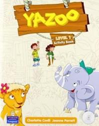 Papel Yazoo Level 1 Activity Book