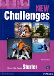 Papel New Challenges Starter Students' Book