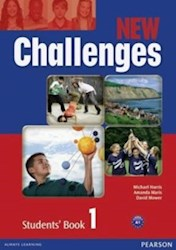 Papel New Challenges 1 Student'S Book