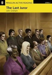 Papel The Last Juror (Penguin Active Reading)