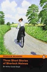 Papel Three Short Stories Of Sherlock Holmes (Pr 2)