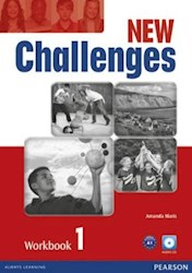 Papel New Challenges 1 Workbook