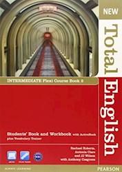 Papel New Total English Intermediate Flexi Coursebook 2