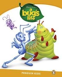 Papel A Bug'S Life (Penguin Kids Level 3 Reader)