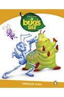 Papel A BUG'S LIFE (PENGUIN KIDS LEVEL 3) (RUSTICA)