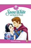 Papel SNOW WHITE AND THE SEVEN DWARFS (PENGUIN KIDS 2)