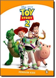Libro Toy Story 2 Reader