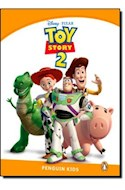 Papel TOY STORY 2 (PENGUIN KIDS LEVEL 3) (RUSTICA)