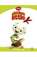 Papel CHICKEN LITTLE (PENGUIN KIDS LEVEL 4)