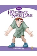 Papel HUNCHBACK OF NOTRE DAME (PENGUIN KIDS LEVEL 5) (RUSTICA)