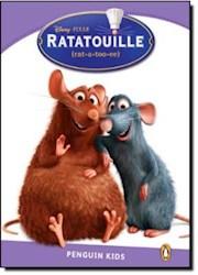 Papel Ratatouille (Penguin Kids Level 5 Reader)