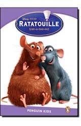 Papel RATATOUILLE (PENGUIN KIDS LEVEL 5)