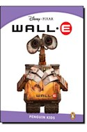 Papel WALL E (PENGUIN KIDS LEVEL 5) (RUSTICA)