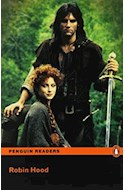 Papel ROBIN HOOD (PENGUIN READERS LEVEL 2) (AUDIO CD) (RUSTICA)