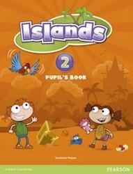 Papel Islands Level 2 Pupil'S Book Plus Pin Code