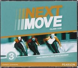 Papel Next Move 3 Class Audio Cds