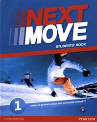 Papel Next Move 1 Student'S Book