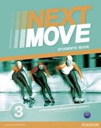 Papel Next Move 3 Student'S Book