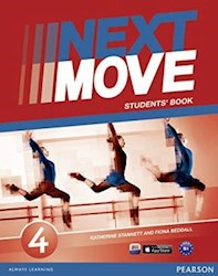 Papel Next Move 4 Student'S Book