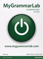Papel My Grammar Lab Elementary A1/A2 With Key