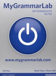Papel My Grammar Lab Intermediate B1/B2 With Key