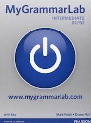 Papel My Grammar Lab Intermediate B1/B2 With Key