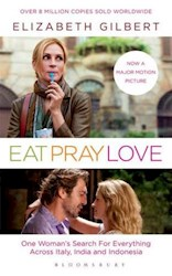 Papel Eat Pray Love (Movie Tie-In)