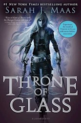 Papel Throne Of Glass