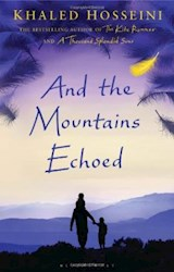Papel And The Mountains Echoed- Hdbk