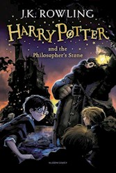 Papel Harry Potter And The Philosopher'S Stone New Ed.