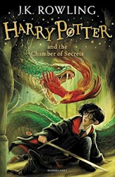 Papel Harry Potter And The Chamber Of Secrets New Ed.