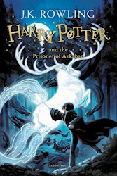 Papel Harry Potter And The Prisoner Of Azkaban New Ed.