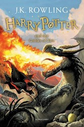 Papel Harry Potter And The Goblet Of Fire New Ed.